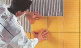 Выбор дизайна плиточного покрытия