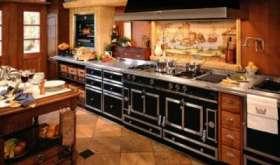 Кухонные плиты: какие лучше