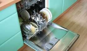 Почему гудит посудомоечная машина, или Немного о её неисправностях