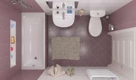 Ремонт ванной комнаты: отопление, вентиляция, сантехника