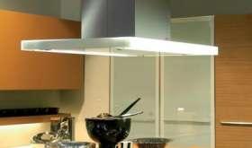 Кухонные вытяжки шириной 50 см