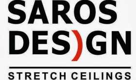 Гранд натяжных потолков – «Сарос Дизайн»!