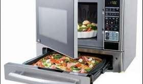 Микроволновка с духовкой – отзывы покупателей