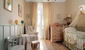Оригинальные идеи дизайна детской комнаты для девочки