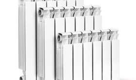 Радиаторы коннер алюминиевые