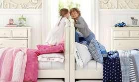 Дизайн детской комнаты для двух разнополых детей: как объединить их интересы в оформлении одной комнаты?