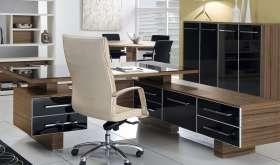 Разновидности письменных столов