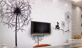 Оригинальные идеи декора стен своими руками