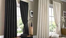Как подобрать шторы: советы по оформлению помещения
