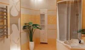 Путеводитель по ремонту ванных комнат и туалетов