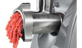 Наш рейтинг сравнения производителей мясорубок в плане надежности