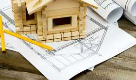 Процесс проектирования домов
