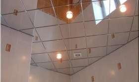 Сколько стоит потолок для ванной в Москве?