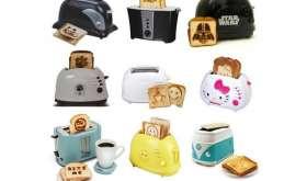 Виды тостеров по назначению