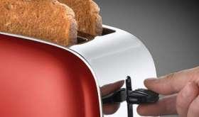 Какие бывают тостеры