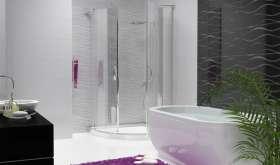 Дизайн и идеи интерьера ванной с душевой кабиной