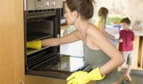 Правильный уход за посудомоечной машиной