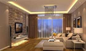 Виды современных, красивых обоев для гостиной