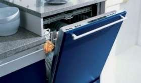 Компактная посудомоечная машина: обзор лучшего из миниатюрного