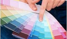 В какой цвет покрасить потолок? Советы дизайнера