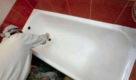 Монтаж чугунной ванны – этапы работ