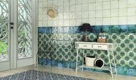 Плитка «Mainzu» — частичка Испании в вашем доме