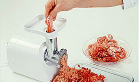 Какие бывают мясорубки – большой обзор типов, видов, материалов изготовления