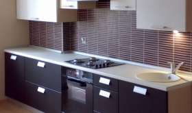 Встраиваемые кухонные плиты и варочные поверхности