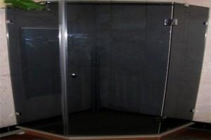 Душевая кабинка на заказ: 10 вариант