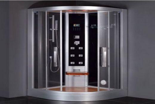 Eago DZ951F8 душевая кабинка