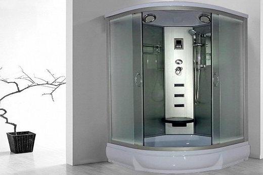«Ривер Дунай» душевая кабинка