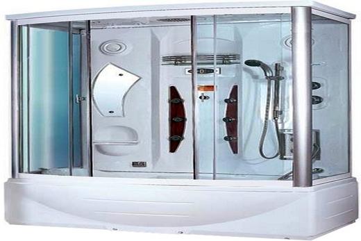 Attoll TS-2028 CW душевая кабинка