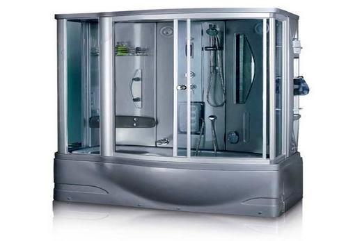 Attoll-A 0830 CGJ душевая кабинка