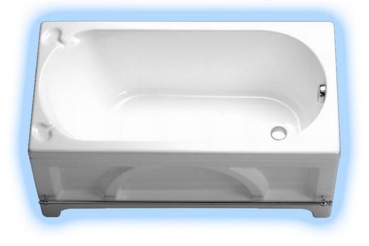 Акриловая ванна Triton Лу-Лу в интернет-магазине «Аквадом.ру»