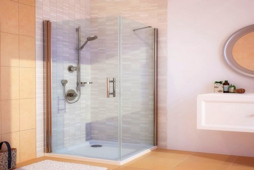 Gutewetter LUX SQUARE GK-601 душевая кабинка