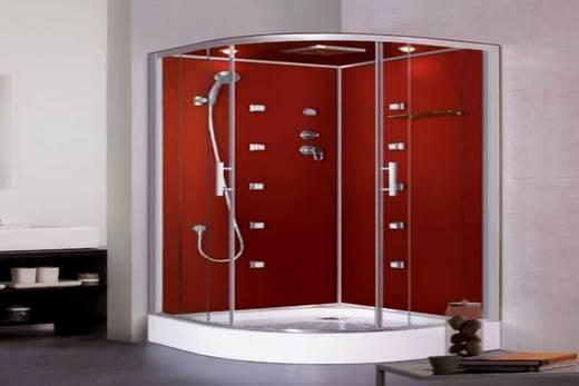 Liberti Brilliant 6080A душевая кабинка