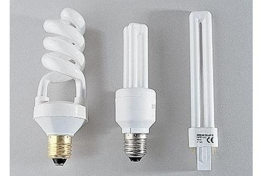 Разновидности люминисцентных ламп