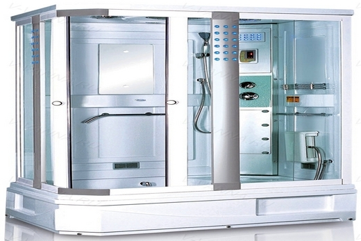 Attoll А-8206-1 CWS R/L душевая кабинка