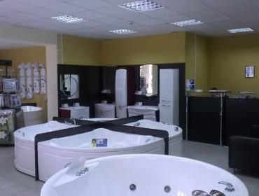 Магазин акриловых ванн