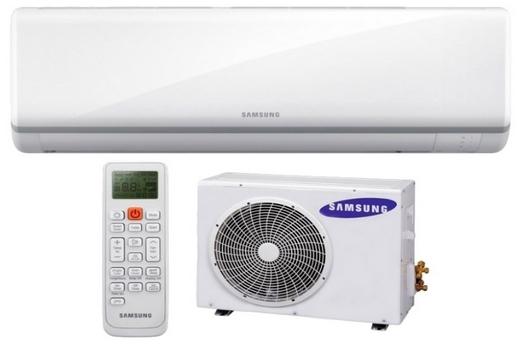 Сплит-система Samsung
