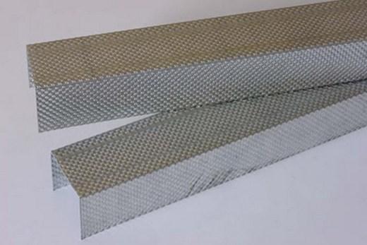 Стеновые стоечные профили для фиксации гипсокартона