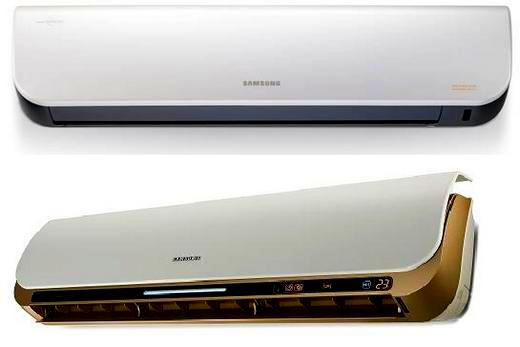 Кондиционеры Samsung инверторного типа