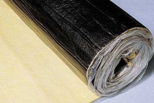 Виброизолирующая прокладка для гипсокартонного потолка
