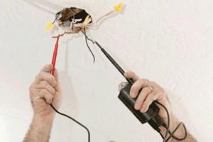 Определение вида провода