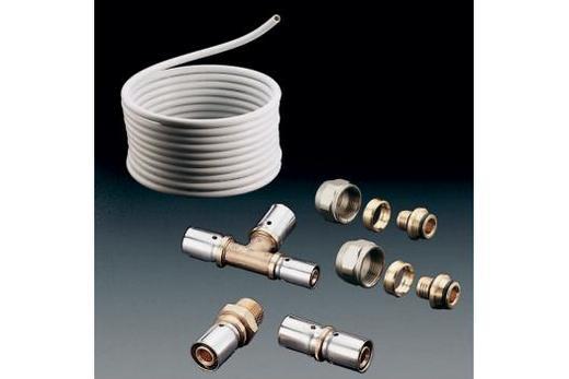 Металлопластиковые трубы для дома