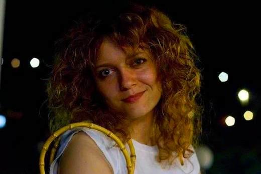 Марина из Щёлкова