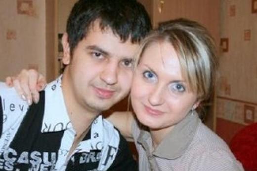 Супруги Николай и Ольга из Москвы