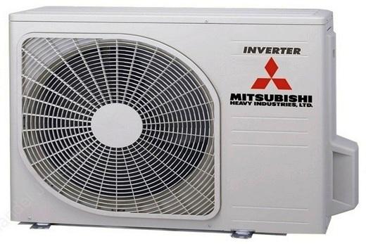 Mitsubishi electric кондиционер: наружный блок