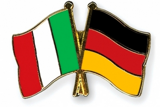 Германия и Италия