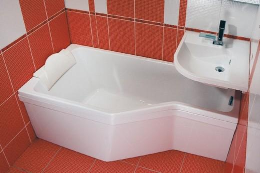Ravak – чешские ванны